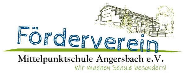 Förderverein MPS Logo